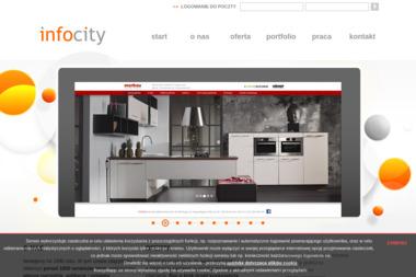 Infocity sp. o.o. - Firma IT Słupsk