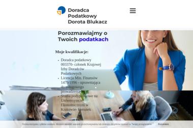 Doradca Podatkowy Dorota Blukacz - Kancelaria Doradztwa Podatkowego Częstochowa