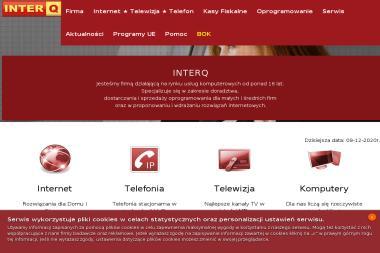 INTERQ - Internet Sanok