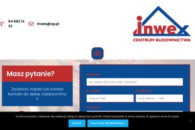 PPU Inwex Sp. z o.o. - Sklep Budowlany Szczebrzeszyn