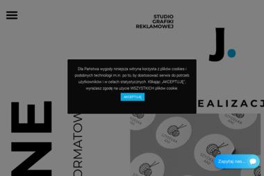 Jaskowski.net - Kosz ze Słodyczami Racibórz