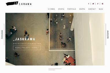 Jaskrawa Architektura Wnętrz - Projektowanie Wnętrz Rzeszów
