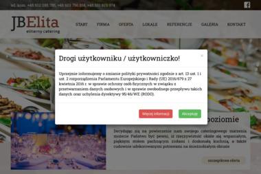 J&B II Elita s.c. Catering i Gastronomia - Catering Dla Firm Szczecin