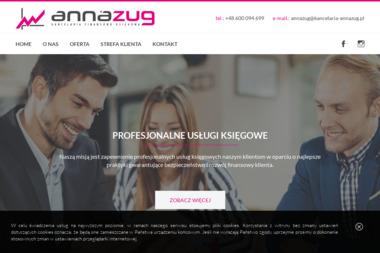Kancelaria Finansowo Księgowa Anna Zug - Biuro rachunkowe Mysłowice
