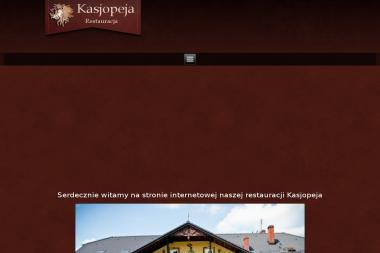 Restauracja Kasjopeja - Branża Gastronomiczna Rybnik