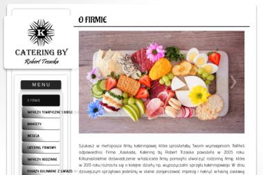 F.H.U. KASKADA - Firma Cateringowa Wieliczka