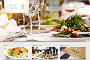 Firma Cateringowa Kasyno - Gastronomia Olsztyn