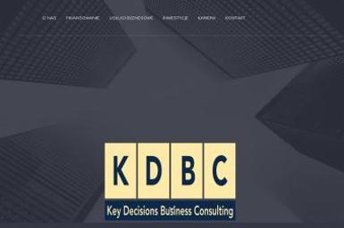 Key Decisions Business Consulting Sp. z o.o. - Call Center Warszawa