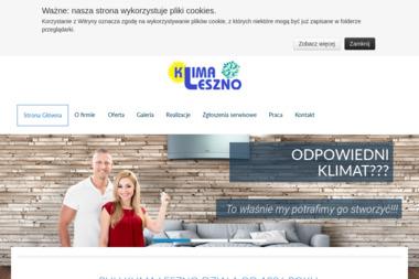 KLIMA LESZNO - Klimatyzacja z Montażem Leszno
