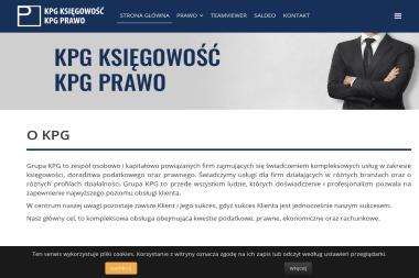 Kpg Księgowość S.C. R Palarczyk U Palarczyk - Biuro rachunkowe Rabka-Zdrój
