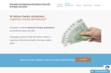 Ekspert Kredytowy Szczecin - Kredyt Na Budowę Domu Szczecin