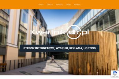 Kwartnik.pl - Strony internetowe Słupsk