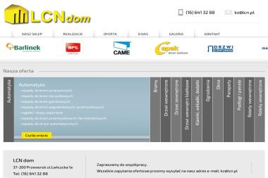LCNdom - Elektryk Przeworsk