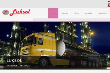 Lulsol Sp. z o.o. - Transport Drogowy Białystok