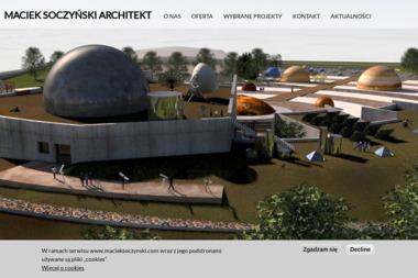 MODULOR biuro architektoniczne - Architekt wnętrz Kórnik
