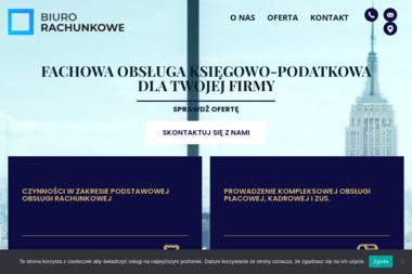 Biuro Rachunkowe Ewa Majchrowska - Sprawozdania Finansowe Piaseczno