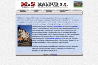 MALBUD s.c. PRACOWNIA PROJEKTOWA - Kierownik budowy Siedlce