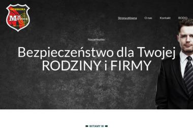 MM SERVICE SECURITY - Biuro Detektywistyczne Łódź
