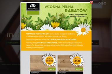 Moda na Drewno - Okna PCV Legnica