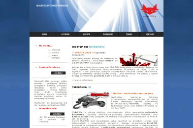 MultiFOX - Webmasterzy Radom