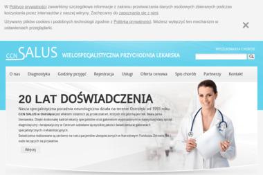 """NZOZ """"Salus"""" - Odchudzanie Ostrołęka"""