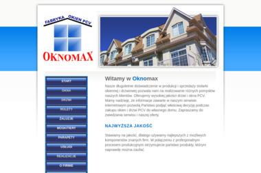 OKNOMAX - Okna Świdwin