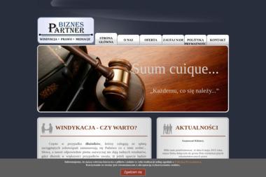 Kancelaria Biznes Partner - Windykacja Kalisz