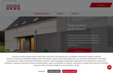 Partner-Okno - Okna z PCV Żory