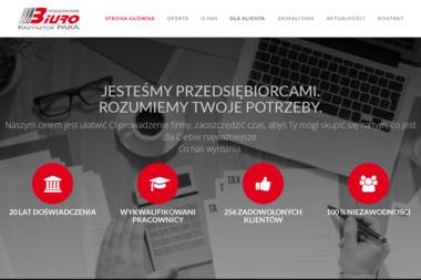 BIURO PODATKOWE KRZYSZTOF PARA - Usługi finansowe Zakopane