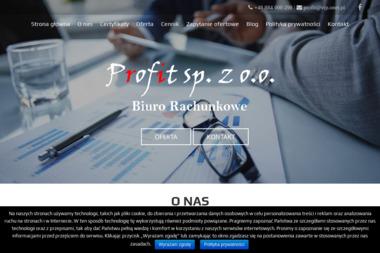 Profit Sp. z o.o. - Biuro rachunkowe Wieliczka