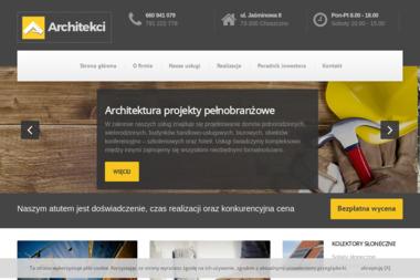 Architekci - Ekipa Budowlana Choszczno