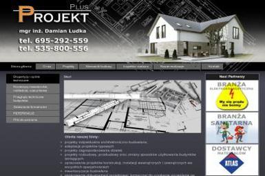 Projekt Plus - Architekt Szczecinek