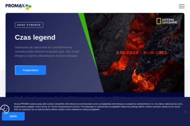 PROMAX - Internet Ostrów Wielkopolski