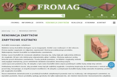 Ceramika Przyborsk Sp. z o.o. - Materiały Budowlane Gierałtów