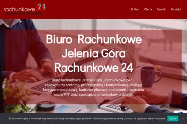 Firma Usługowa Rachunkowe 24 - Biuro rachunkowe Jelenia Góra