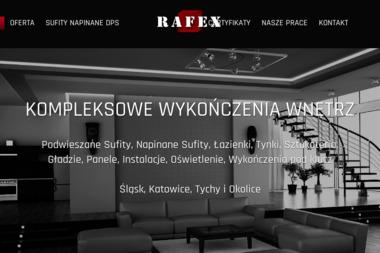 RAFEX Kaleta Rafał - Budowa domów Bojszowy
