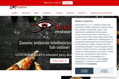 Restauracja RAMZES - Firma Gastronomiczna Świętochłowice