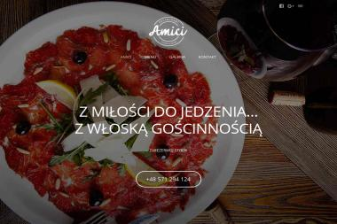 Amici - Gotowanie Sopot