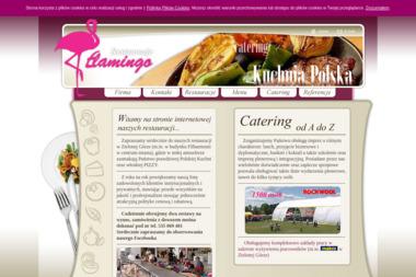 Flamingo - Catering Zielona Góra