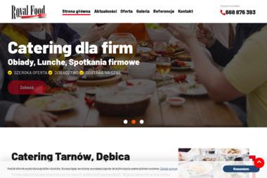 Royal Food - Catering Tarnów