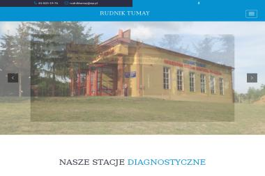 Rudnik Tumay - Przewóz osób Kraśnik