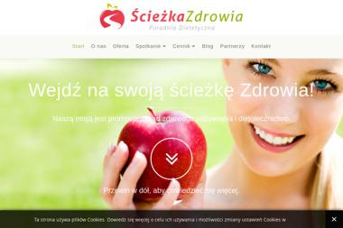 Poradnia Dietetyczna Ścieżka Zdrowia - Dietetyk Legnica