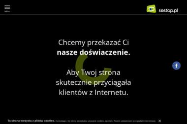 SeeTop - Agencja interaktywna Wyszków