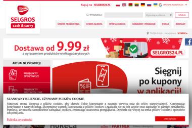 Transgourmet Polska Sp. z o.o. - Hurtownia Alkoholi Wrocław