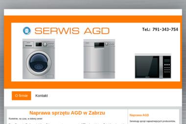 NAPRAWA AGD - Naprawa drobnego sprzętu AGD Zabrze