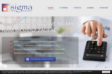 Biuro Rachunkowe Sigma Alicja Knapik - Biuro Rachunkowe Oleśnica