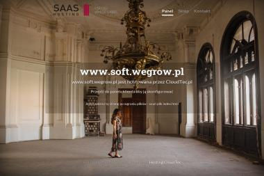 Biuro Usług Mikrokomputerowych Soft S.C. - Serwis Laptopów Węgrów