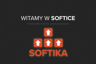 Softika S.C. - Firmy informatyczne i telekomunikacyjne Płock