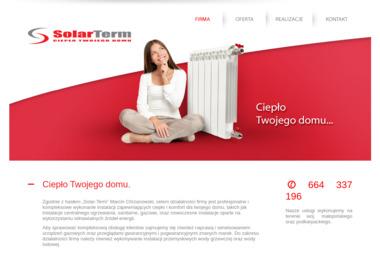 Solar-Term - Hydraulik Tarnów