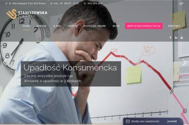 STANISZEWSKA FINANSE - Kredyt hipoteczny Kalisz